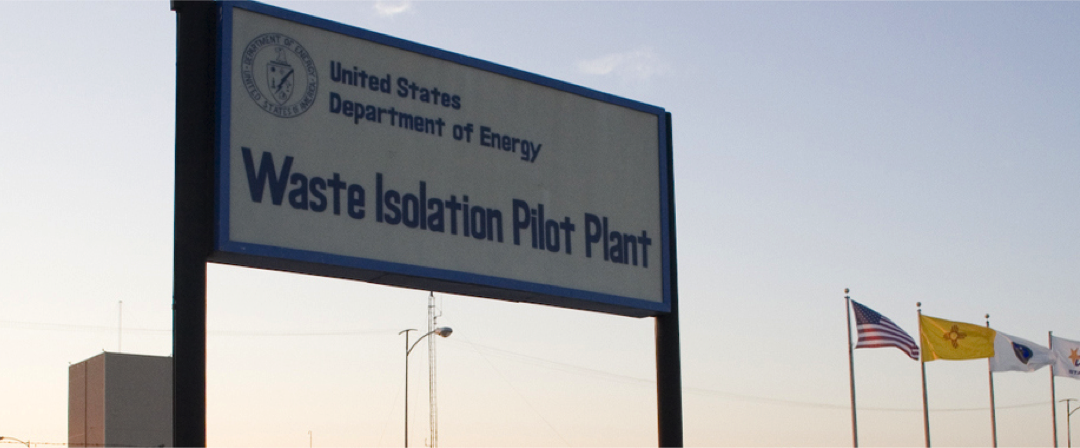 Conduct of Operations Waste Isolation Pilot Plant (WIPP)