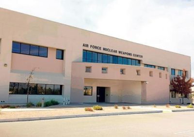 Air Force Nuclear Weapons Center (AFNWC)
